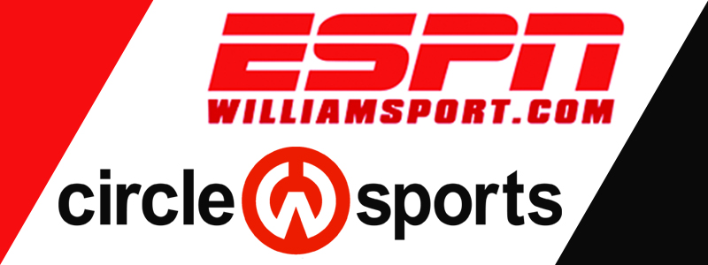 Circle W Sports partners with ESPN Williamsport
