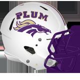 Plum Mustangs