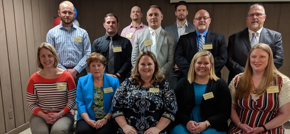 Tioga County Sports Hall of Fame Hall of Fame Class of 2019