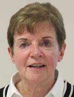 Jane Mudge - Mansfield
