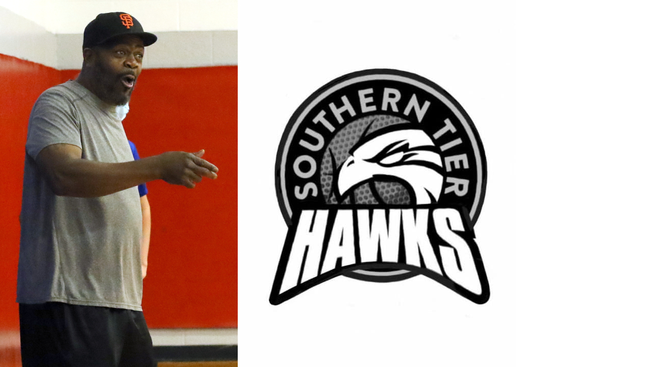 SOUTHERN TIER HAWKS HOSTING HOLIDAY CAMP FROM DEC 28 TO JAN