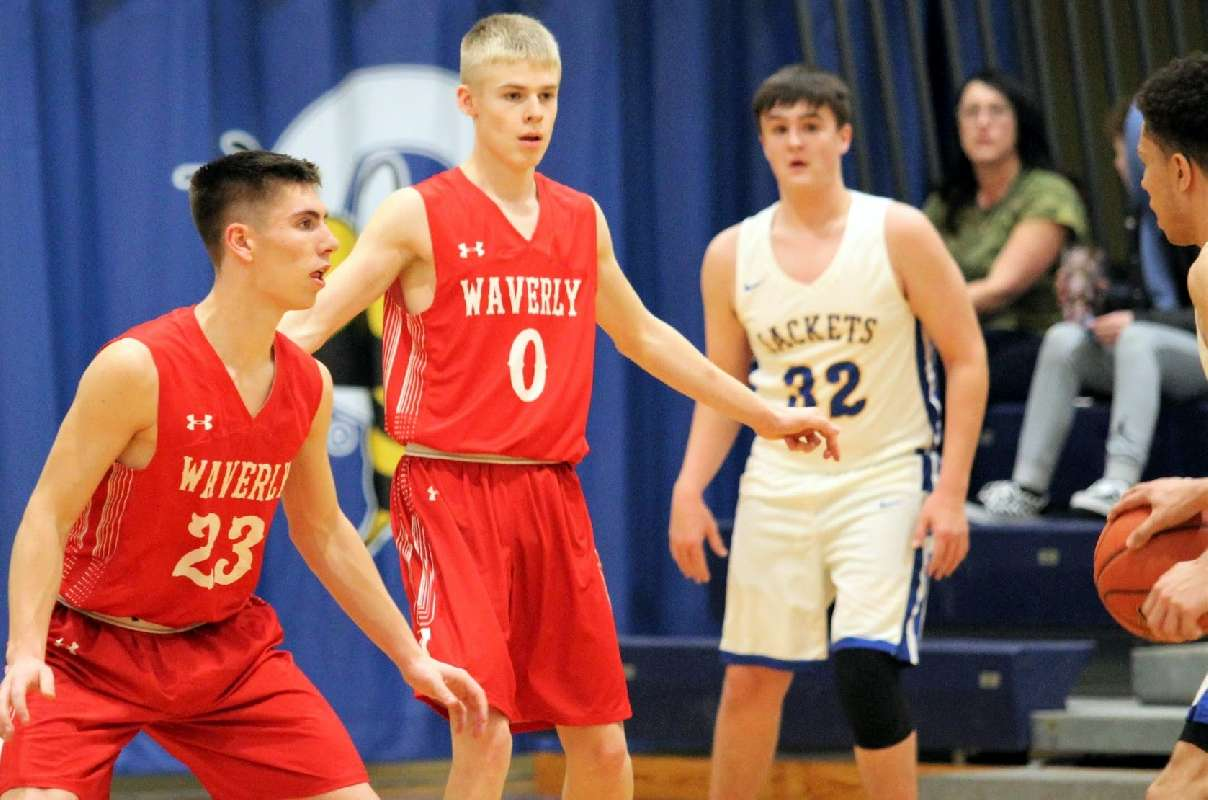WAVERLY'S SEASON COMES TO AN END AT ONEONTA IN CLASS B QUARTERFINALS