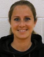 Tara Hogan - Head Coach
