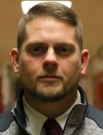 AJ Aronstam - Assistant Coach