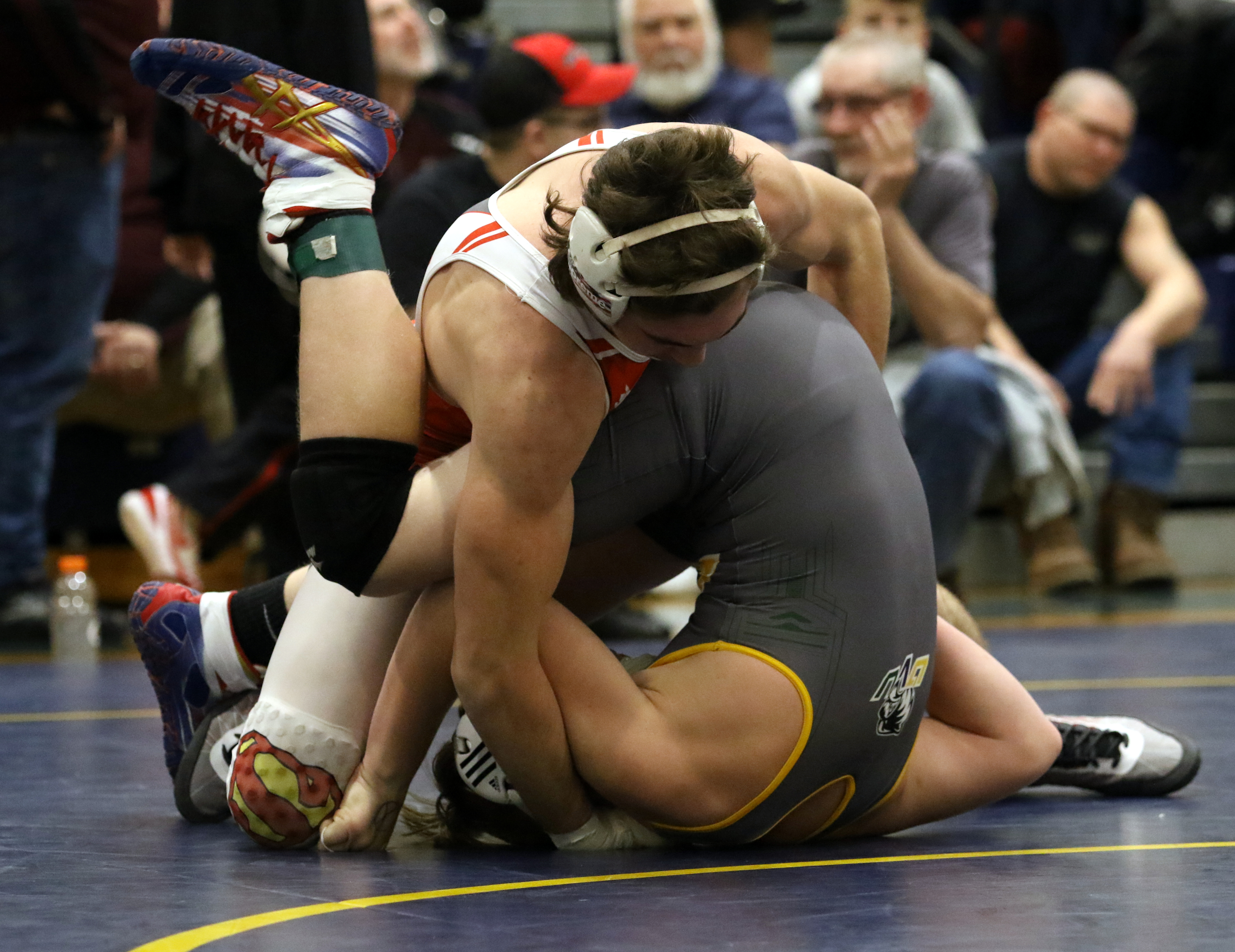 STOTLER WINS TITLE, KIMBLE RUNNER-UP; WAVERLY PLACES FIVE, FINISHES 8TH AT ONEONTA ROTARY TOURNAMENT