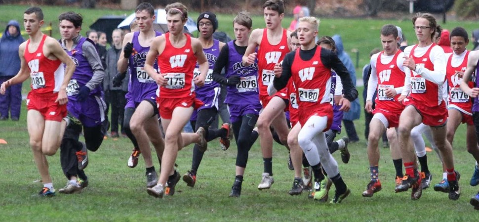 WAVERLY'S WRIGHT FINSIHES THIRD IN CLASS C RACE; HEADED BACK TO STATES.