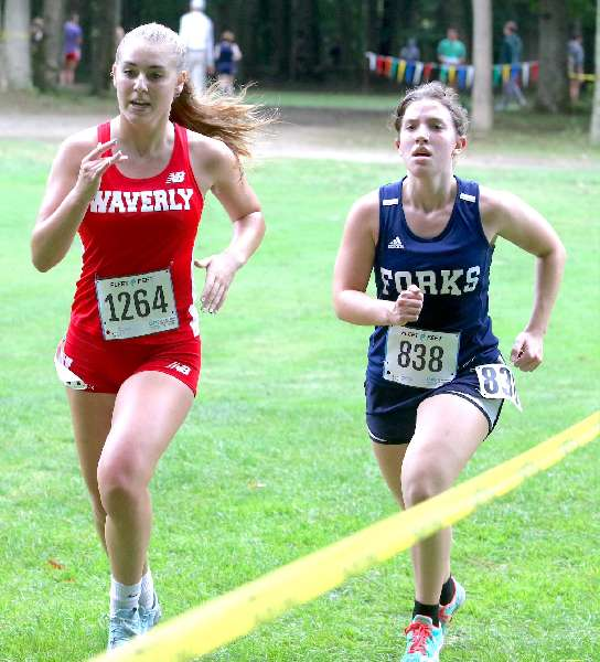 MINAKER TURN IN STRONG PERFORMANCES AT PRE-STATE MEET