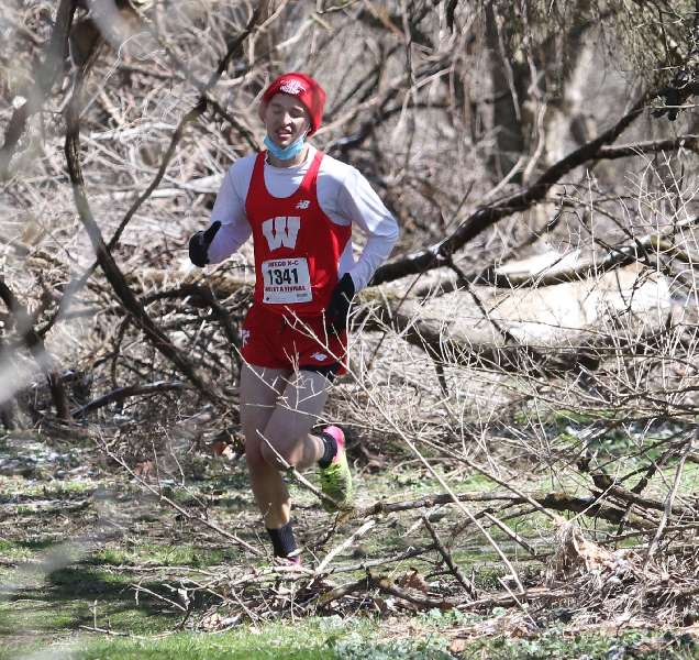 WRIGHT PLACES THIRD TO PACE WAVERLY BOYS AT OWEGO INVITE; MINAKER 16TH TO LEAD LADY WOLVERINES