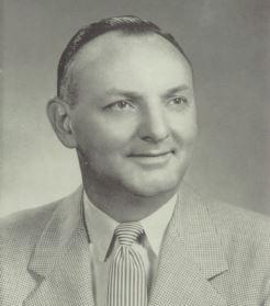 Bill Stauffer - 1929-1955