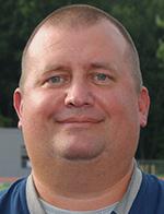 Corey Mentzer - Assistant Coach