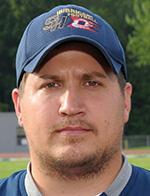 Evan Fink - Assistant Coach