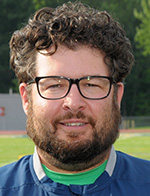 Kevin Keating Jr - Assistant Coach