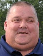 Mike Farr - Varsity Head Coach