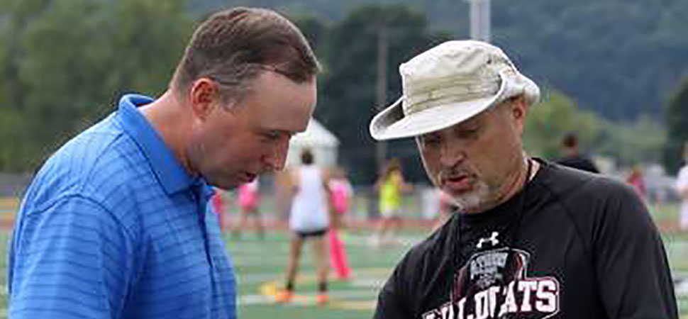 SULLIVAN VIEWS ATHENS ATHLETIC DIRECTOR POSITION AS 'PERFECT FIT