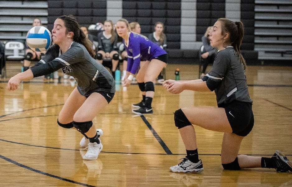 ATHENS OUTLASTS WELLSBORO IN FIVE-SET THRILLER