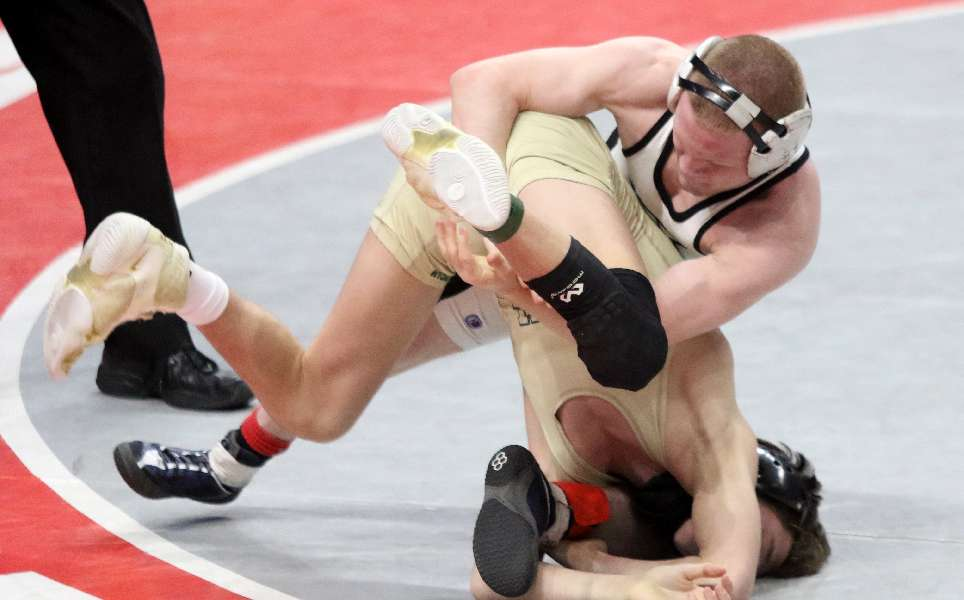 ATHENS' BRADLEY BRINGS HOME PIAA SILVER; FALLS 3-2 IN FINALS