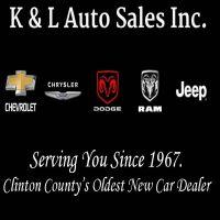 K & L Auto Sales