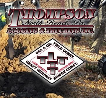 Thompson Logging and Trucking