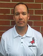 Jared Hurlbert - Head Coach