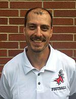 Tony Kopp - Offensive Coordinator