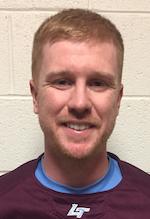 Zac Martin - Varsity Head Coach
