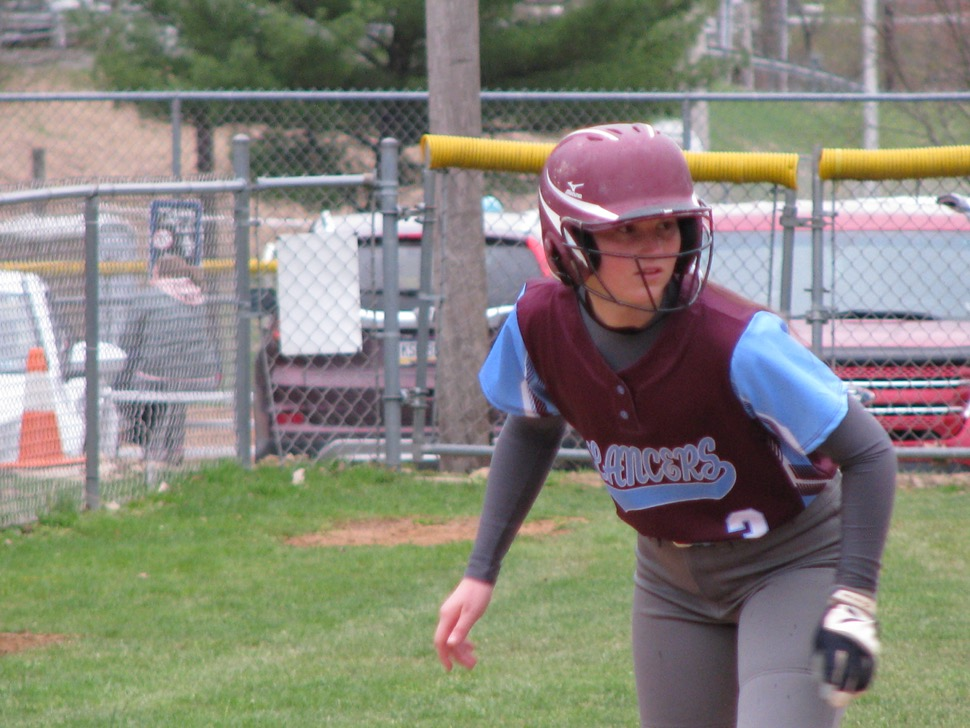 Loyalsock routs Hughesville to pick up third home win of the season