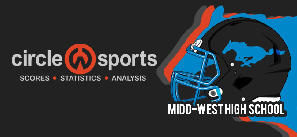 Midd-West Football to join with Circle W Sports in the fall.