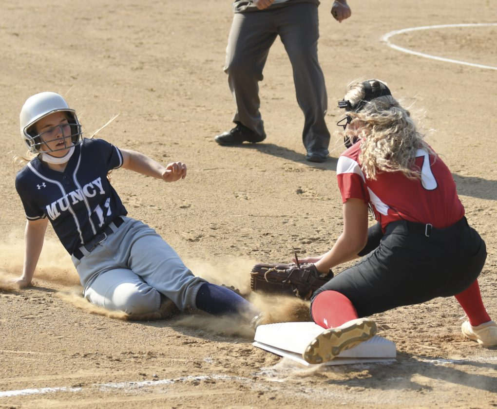 Lady Raiders dominant of late