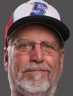 Jim Messner - Volunteer Assistant