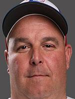 Stu Zeiders - Assistant Coach