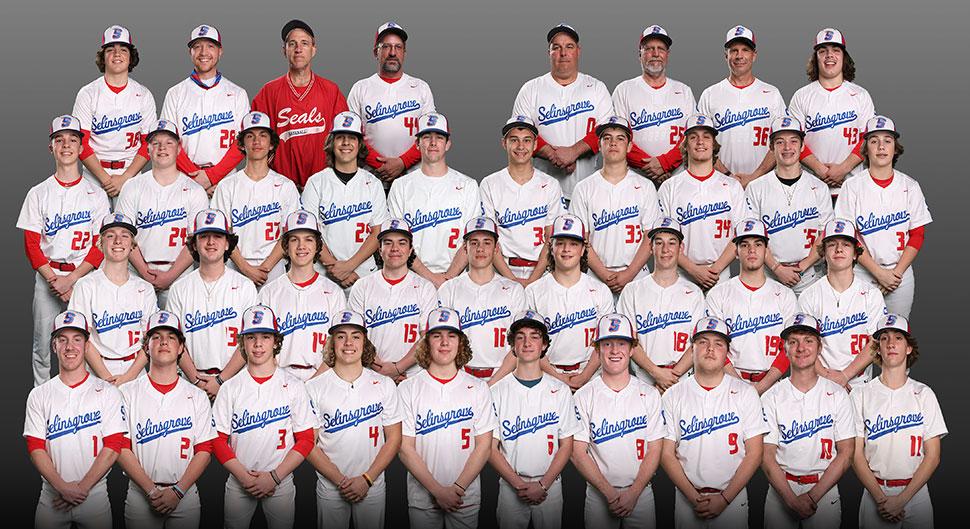 Selinsgrove Baseball