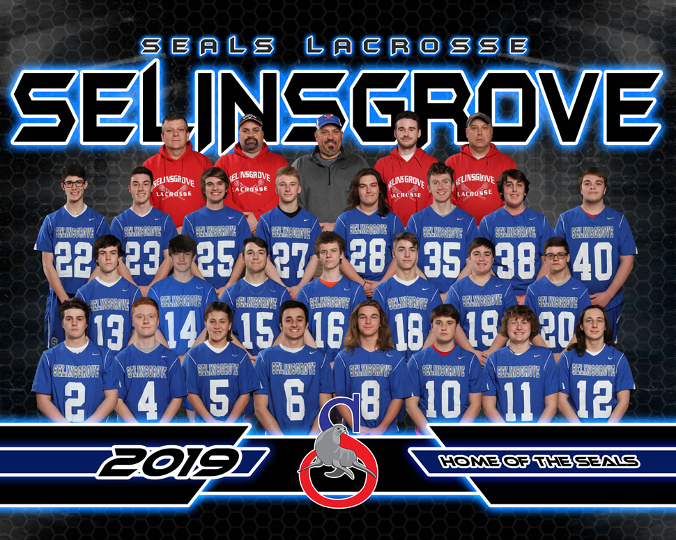 Selinsgrove Boys Lacrosse