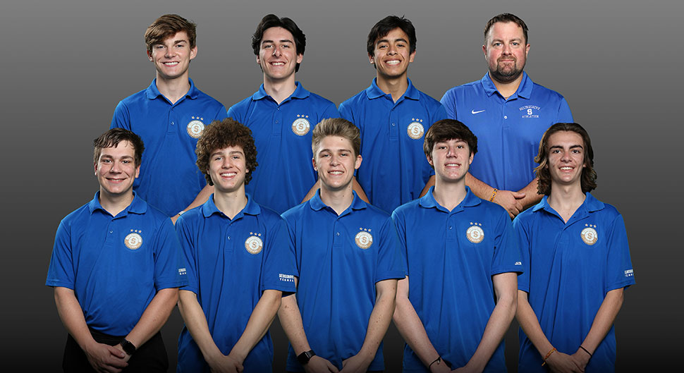 Selinsgrove Boys Tennis