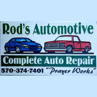 Rods Automotive