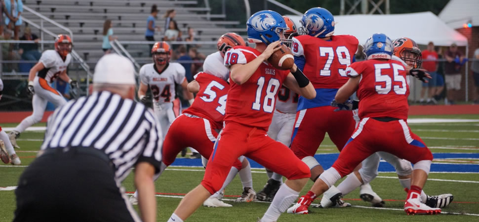 Week 2: Selinsgrove Dominates Jersey Shore
