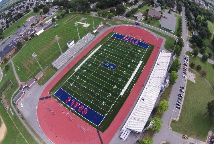 Selinsgrove parking changes for home football games