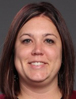 Tonya Hatter - Assistant Coach