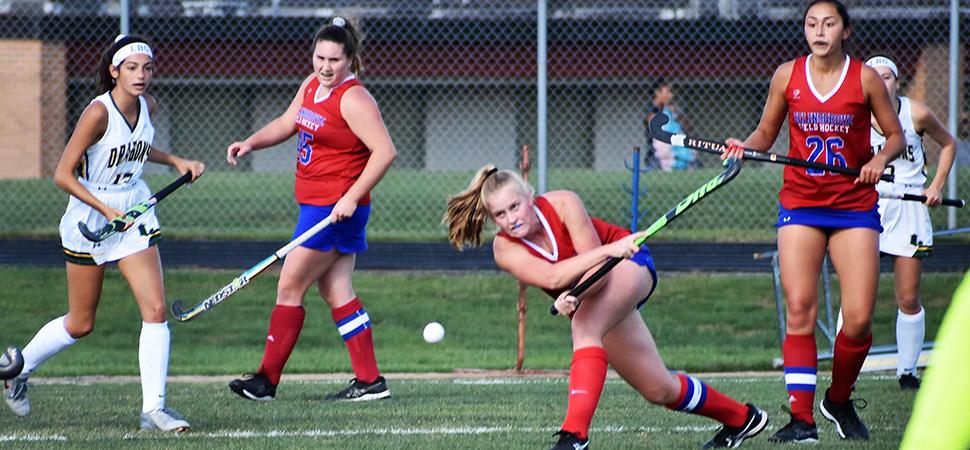 Lewisburg deals Selinsgrove first field hockey loss