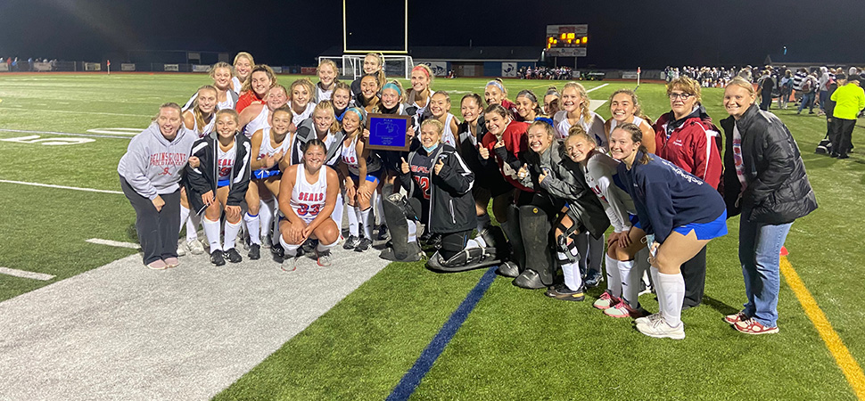 Selinsgrove wins 16th straight District 4 title