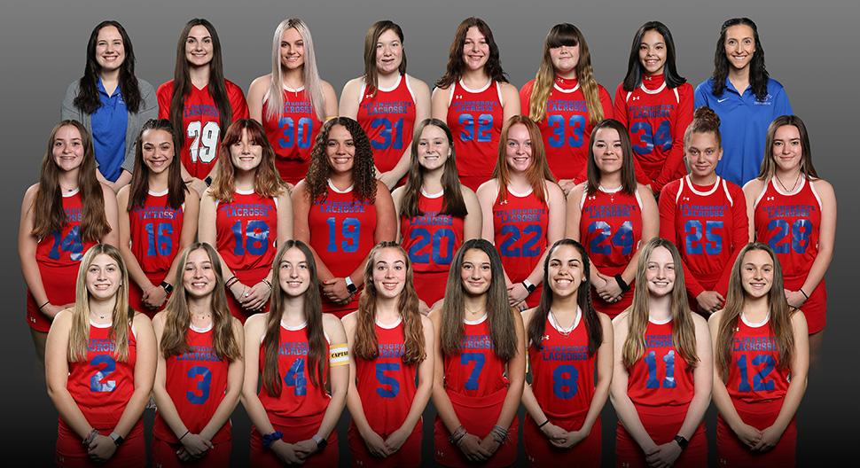 Selinsgrove Girls Lacrosse