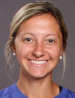 Jenna Fisher - Assistant Coach