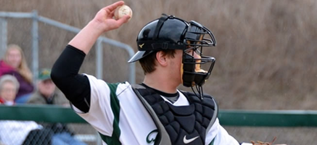 Hornet baseball tops Williamson, 13-6