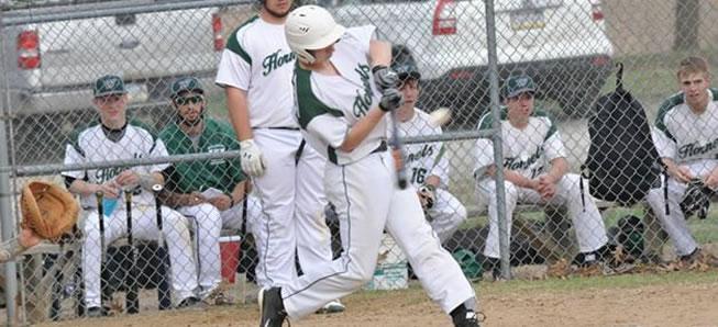 Hornet baseball falls to Coudersport.