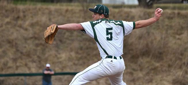 Hornet baseball tops Wyalusing