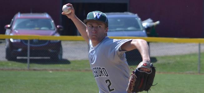 Hornet baseball falls to Canton, 7-3