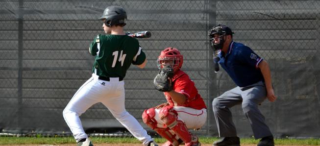 JV baseball falls to Williamsport