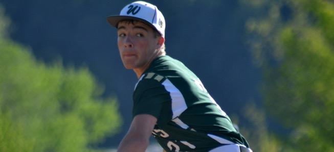 Athens baseball shuts out Wellsboro, 10-0