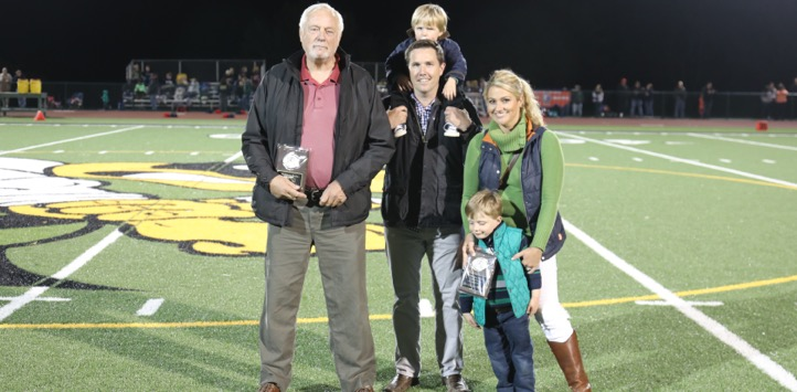 Wellsboro inducts Hall of Fame Class of 2017.