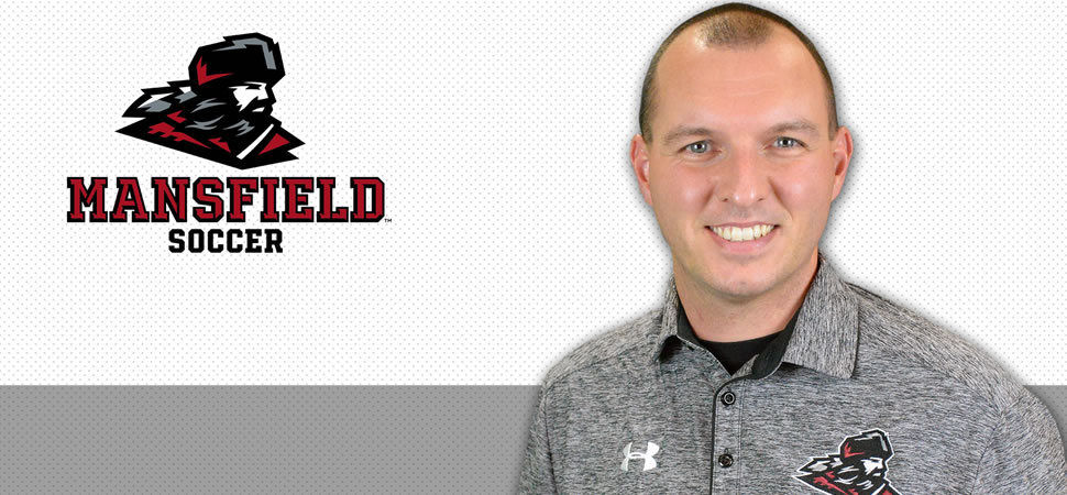 Shaffer Named Interim MU Head Women's Soccer Coach.