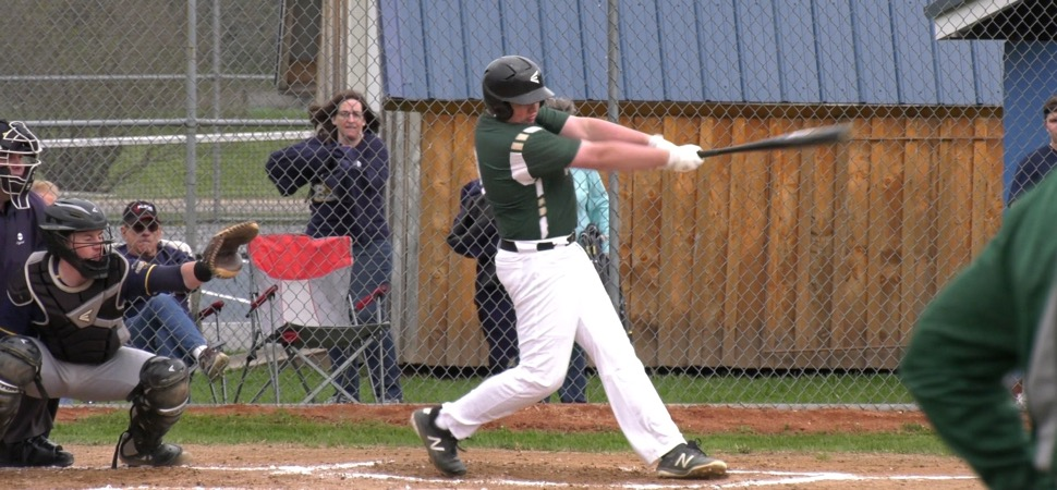 Lechler home run lifts Wellsboro over CV